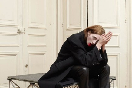 Vetements to relaunch its 2014 collection