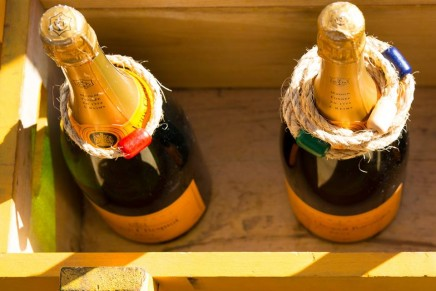 Veuve Clicquot: the effervescent widow who gave us the champagne lifestyle