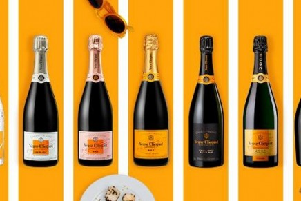 Wine: is high-end champagne a fizz swizz?