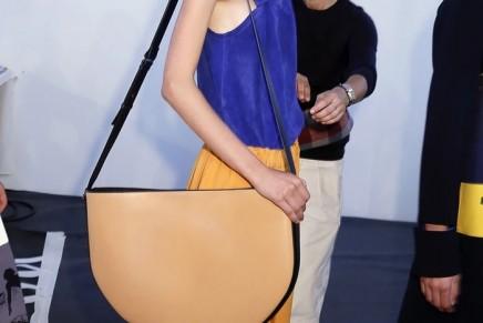 Victoria Beckham under fire over ultra skinny models in New York