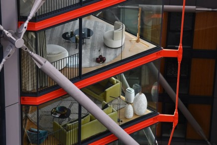 Tate Modern wins privacy case brought by owners of £4m flats