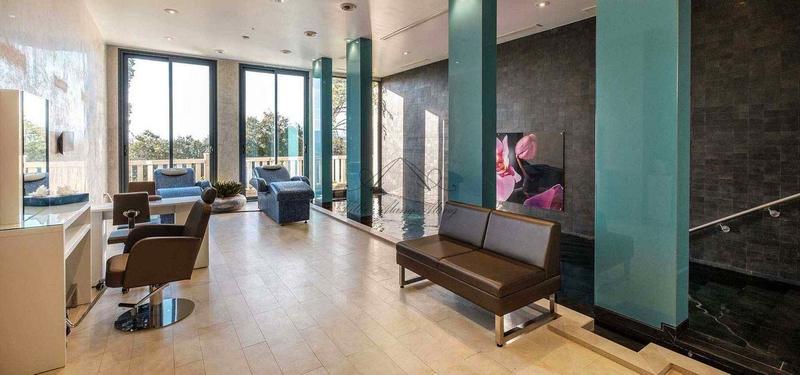 villa alang alang french riviera - the spa
