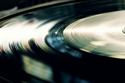 Elton John will help curate new vinyl subscription service