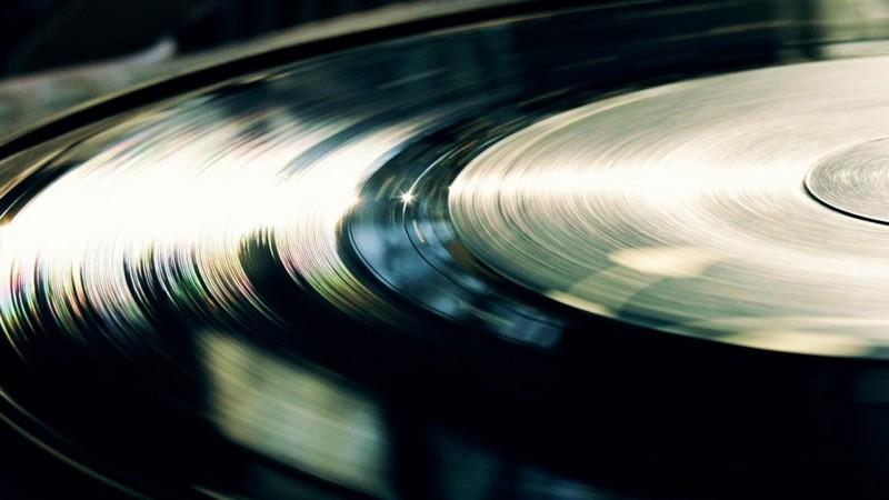 vinyl subscription service