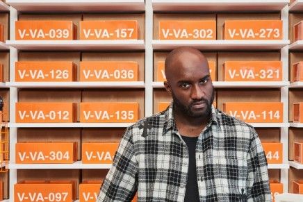 Virgil Abloh: the red-hot renaissance man shaking up fashion