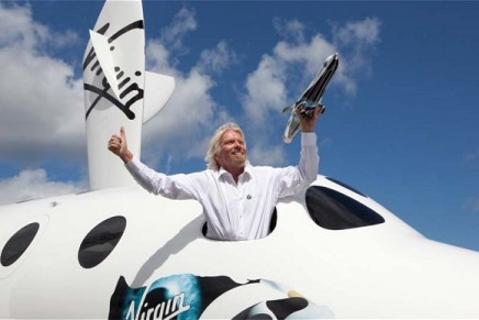 Branson family-owned Virgin to shake up the cruise industry