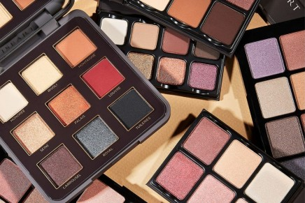 The best nude eyeshadow palettes