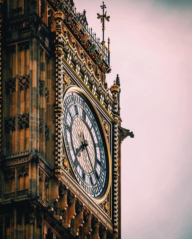 visit london tick tock