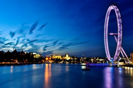 Record number of big-spending tourists expected in UK this summer