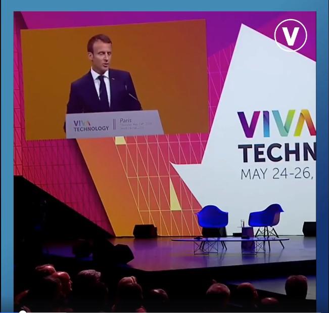 viva tech 2018-