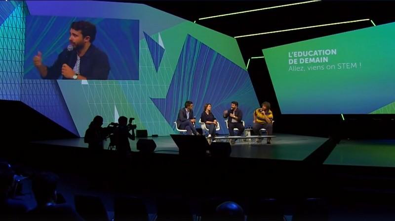 viva tech 2018-leducationdudemain