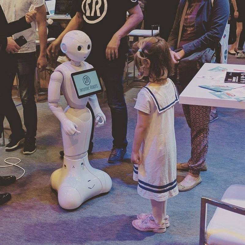 viva technology 2017 -