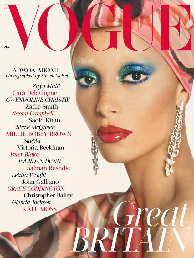 vogue cover december 2017