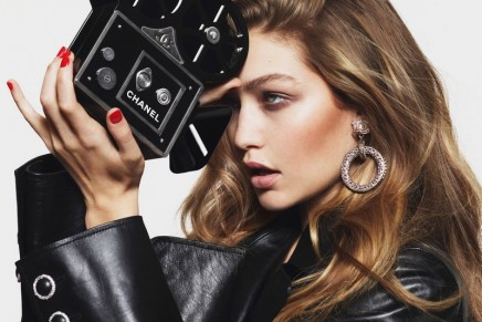 Vogue Model 2017: If you think you have what it takes to be the next Kate Moss, this is the chance you've been waiting for