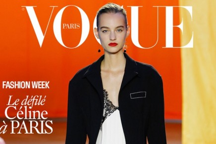 French Vogue: what we've learned from its 95 years on fashion's frontline