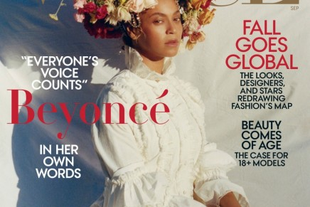 The September issues: autumn's big fashion magazines digested
