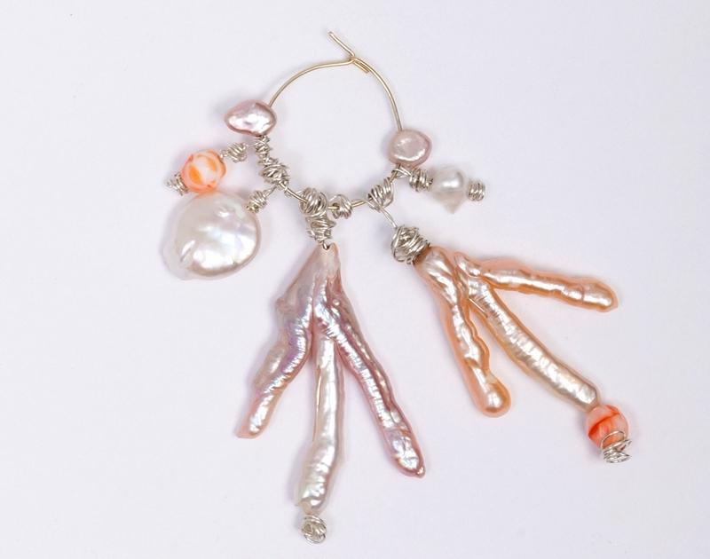 wald berling earrings