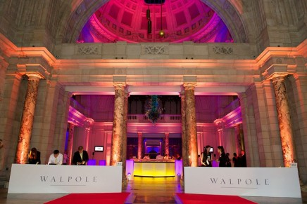The best of Britain's luxury offering: The winners of the 2014 Walpole Awards are …
