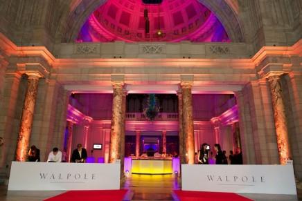 2015 Walpole British Luxury awards. The Winners.