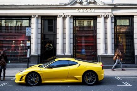 UK millionaires think Brexit will make them even richer, survey finds