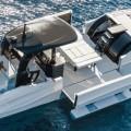 wider 42 yacht--