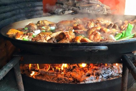 How paella got punked – and the Valencian chefs trying to save it