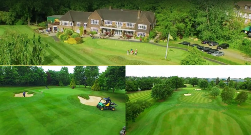 wimbeldon golf park club