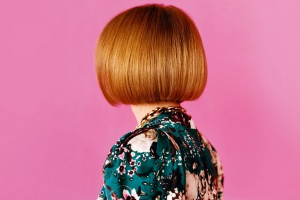 Anna Wintour: a rare face-to-face with the most important woman in fashion