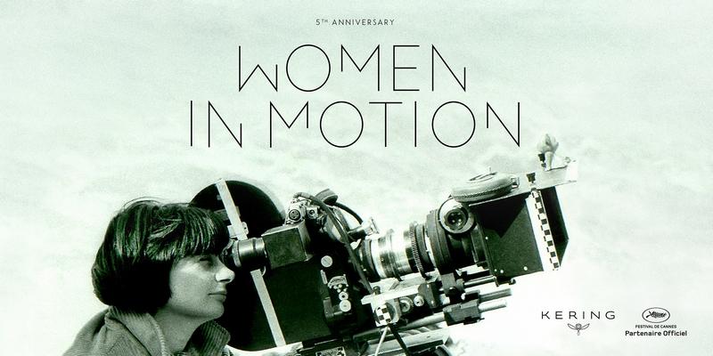 women in motion 2019