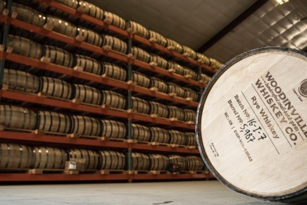 Woodinville Whiskey has become part of Moët Hennessy's wine and spirits portfolio