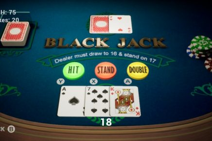 Is playing blackjack for high stakes better online or real life casinos?