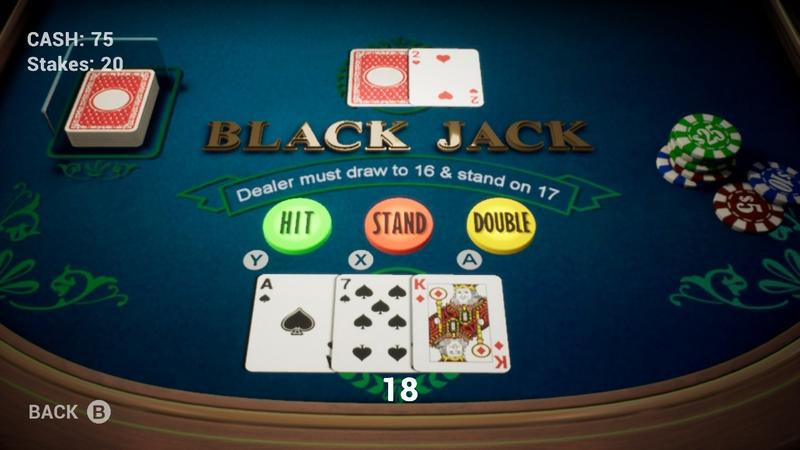 Casinos offering blackjack switch casino vote scottsdale
