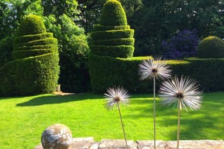 Top 10 secret gardens in the UK