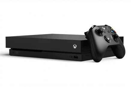 Xbox One X review: one for the 4K diehards