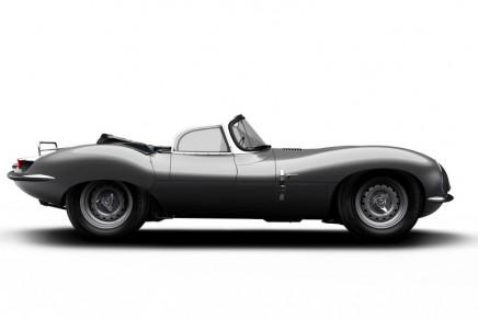 Jaguar Classic announces the hotly-anticipated continuation Jaguar XKSS