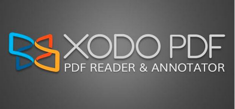 xodo pdf 2019