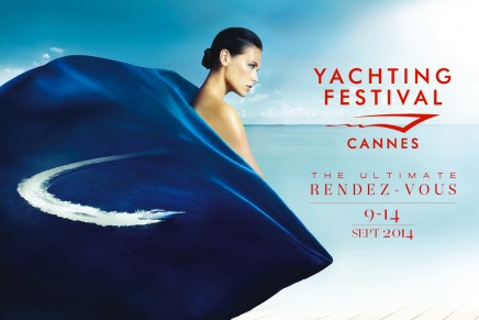 37th Cannes Yachting Festival 2014: Top 5 of the largest motor yachts to be presented in world premiere