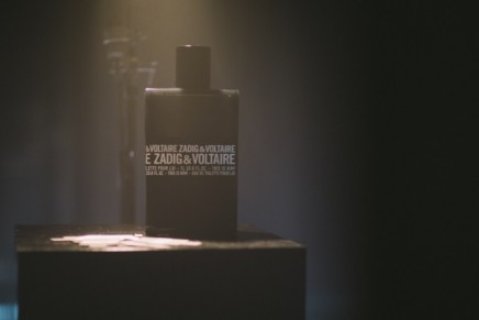 This is Zadig: Zadig & Voltaire's newest olfactive creations for him and for her