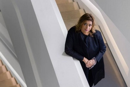 Zaha Hadid leaves £67m fortune, architect's will reveals