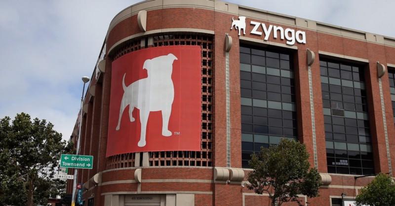 zynga office
